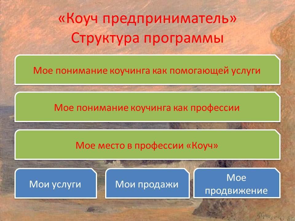 структура_программы